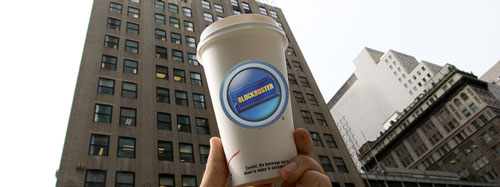 Blockbuster Coffee